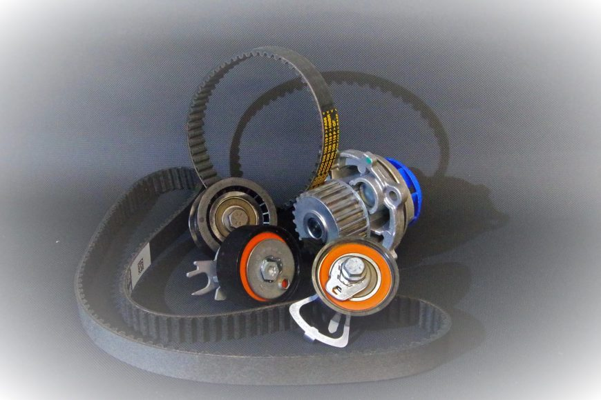 Replacing a Timing Belt Service Cost